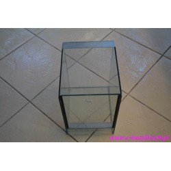 Terrarium 20x25x30 gilotyna