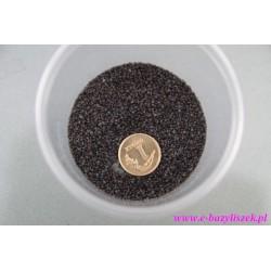 Piasek kwarcowy czarny 1,5kg